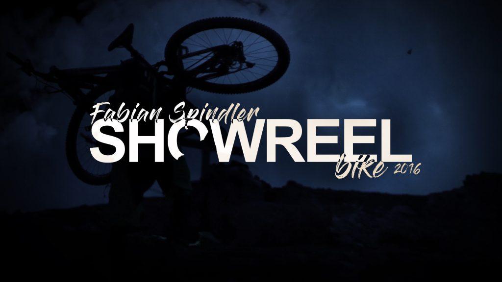 showreel bike