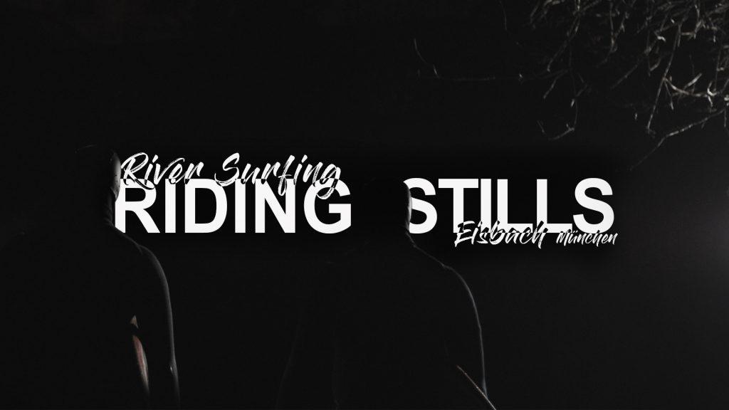 Riding Stills