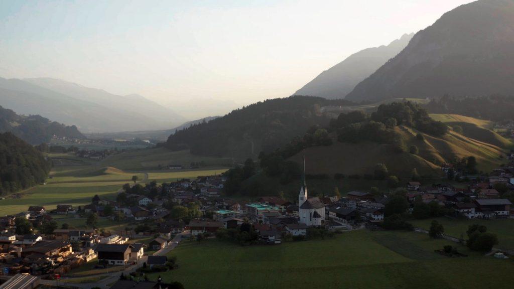 SuperSonic Tyrol