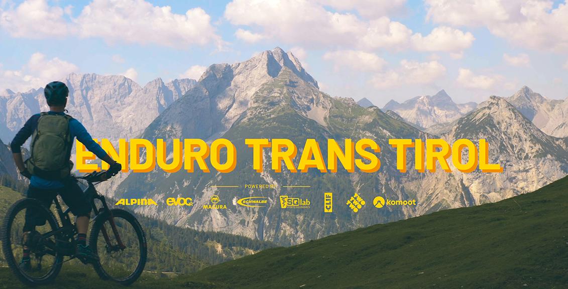 Enduro Trans Tirol